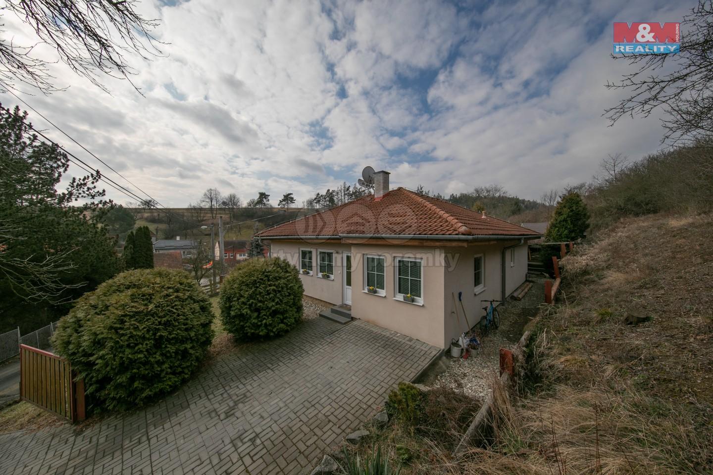Prodej, rodinný dům, Konice - Čunín