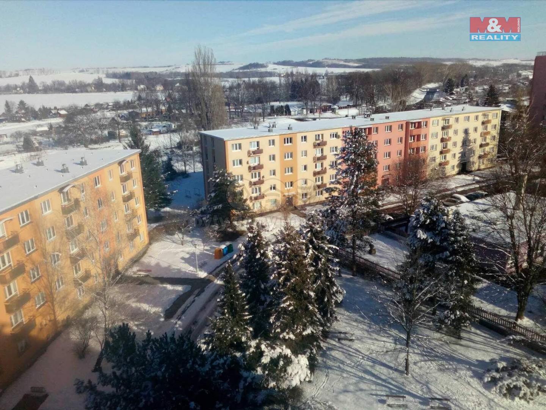 Prodej, byt 3+1, Krnov, ul. Maxima Gorkého