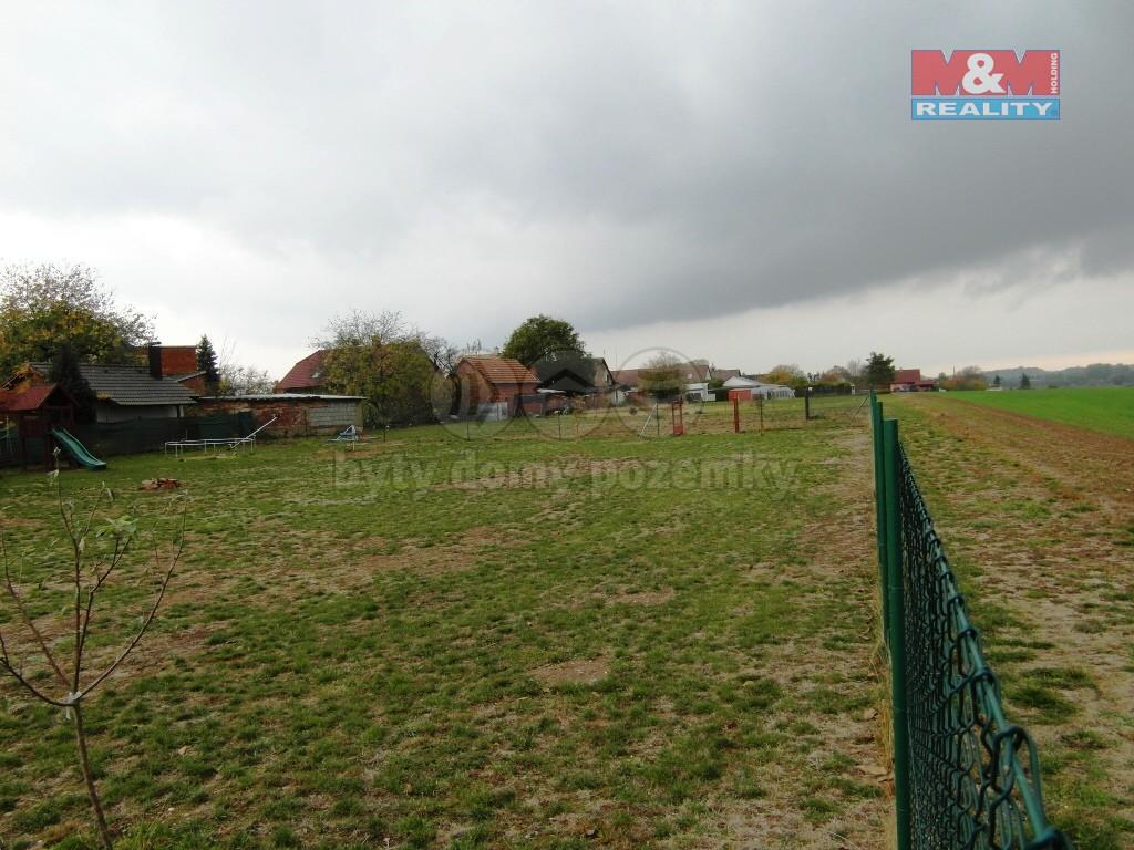 Prodej, pozemek, 5263 m2, Vlkov u Jaroměře