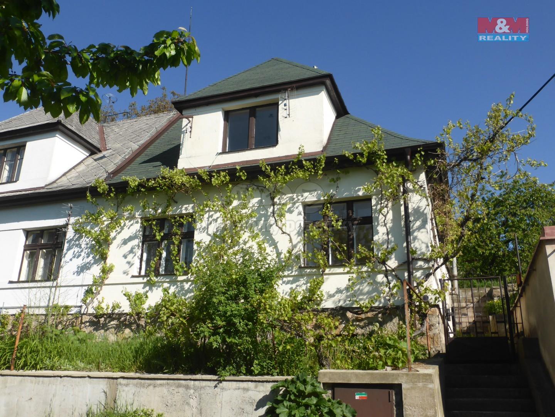 Prodej, rodinný dům, garáž, Náchod, ul. Na Klínku