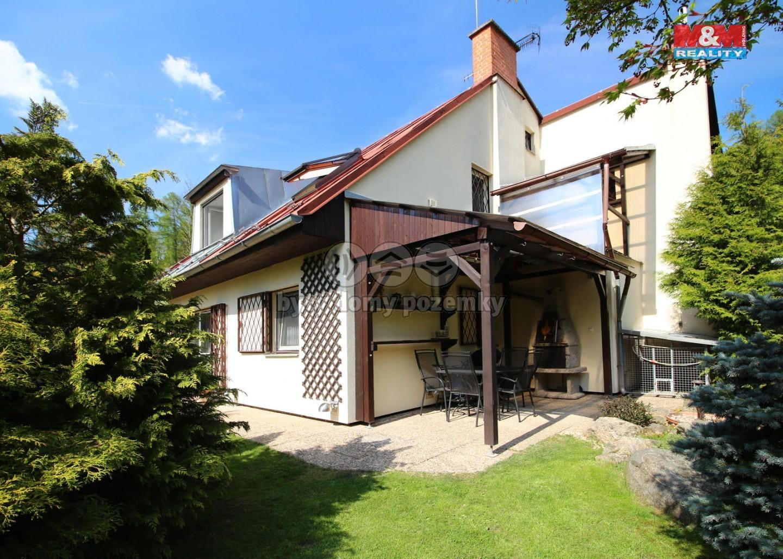 Prodej, rodinný dům, 188 m2, Jevany (Prodej, rodinný dům 4+kk, 188 m2, Jevany), foto 1/22