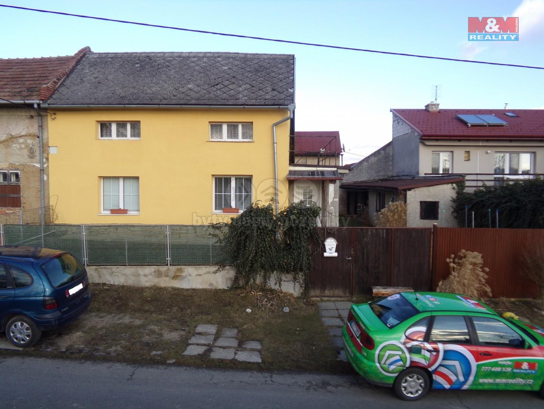Prodej, rodinný dům, Medlov