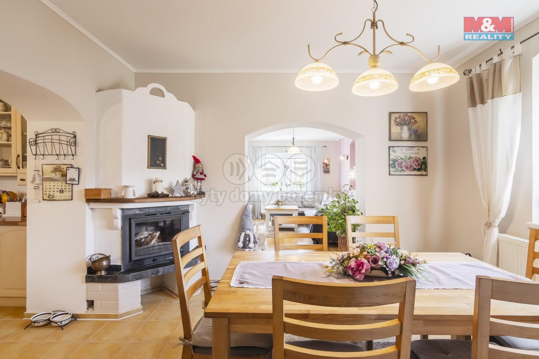 Prodej, rodinný dům, Javorník - Bílý Potok