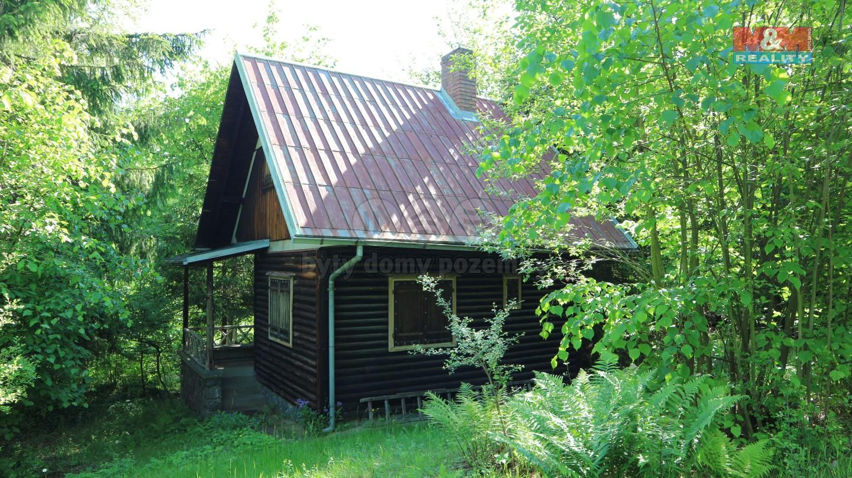 Prodej, chata, Vrbatův Kostelec