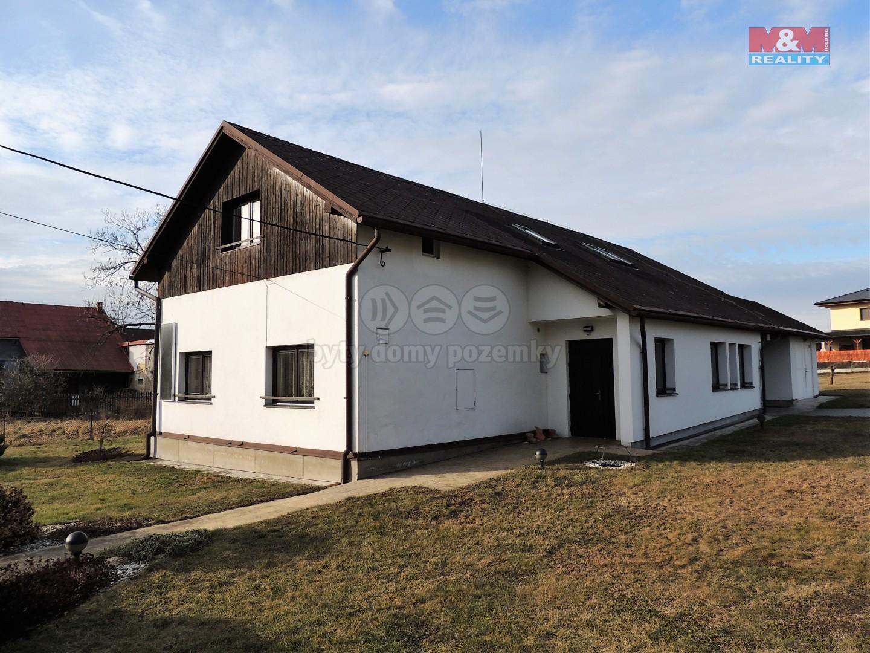 (Prodej, rodinný dům 6+2, 230 m2, Ostrava - Polanka), foto 1/33