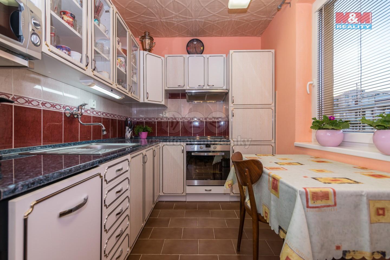 (Prodej, byt 3+kk, 73 m2, ul. Vašátkova, Praha 9), foto 1/21