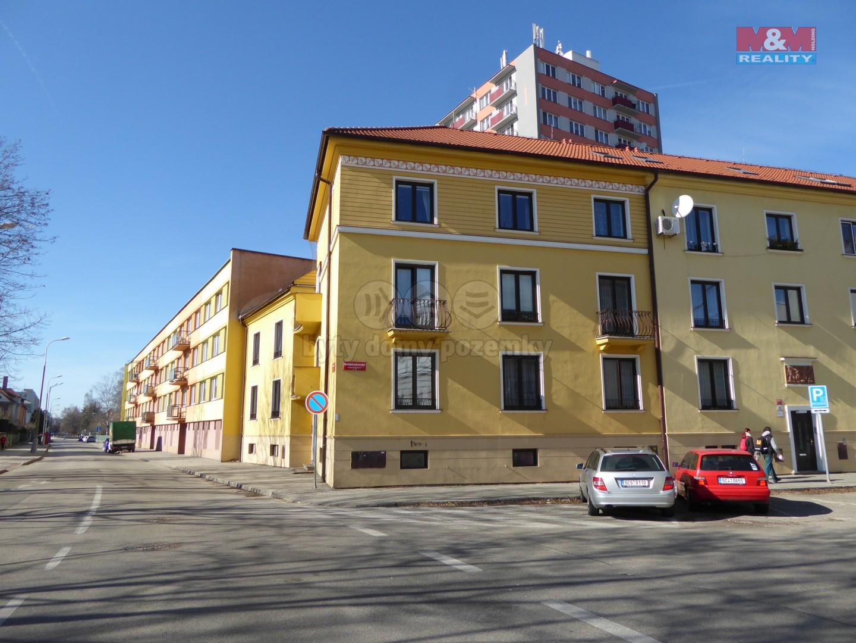 (Prodej, byt 2+1, DV, České Budějovice, ul. U Trojice), foto 1/14