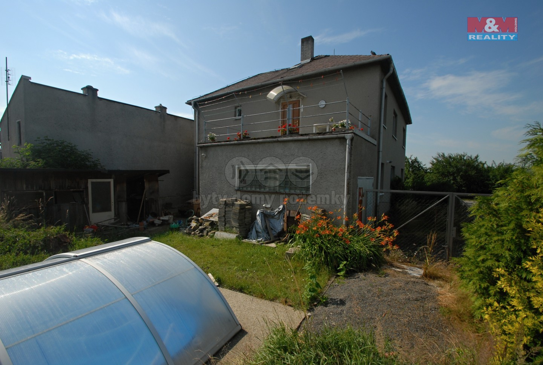 Pronájem, byt 3+1, 80 m2, Olomouc - Slavonín