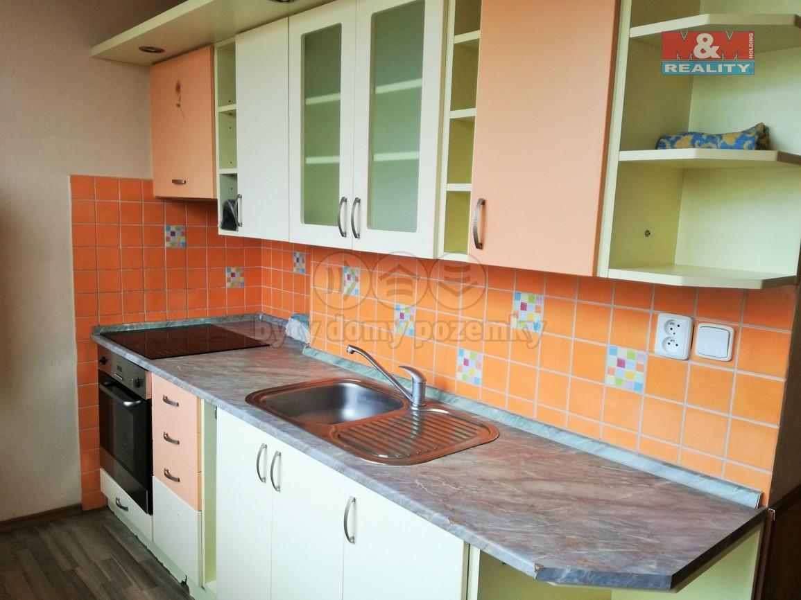 Prodej, byt 2+1, 58 m2, Frýdek - Místek, ul. Janáčkova