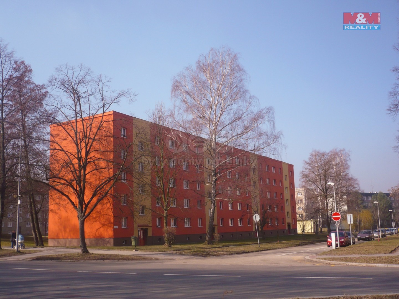 (Prodej, byt 2+1, 56 m2, Havířov, ul. Majakovského), foto 1/11