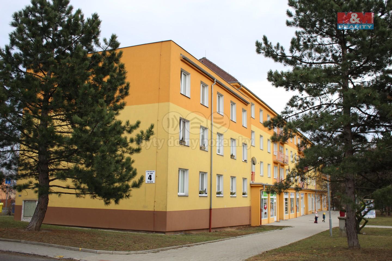 Prodej, byt 2+1, 53 m2, DV, Most, ul.SNP