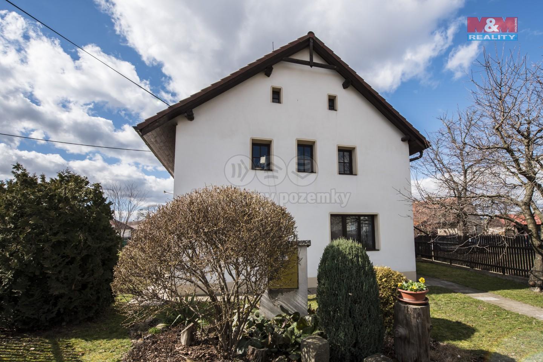Prodej, rodinný dům, Hradec Králové, ul. Piletická