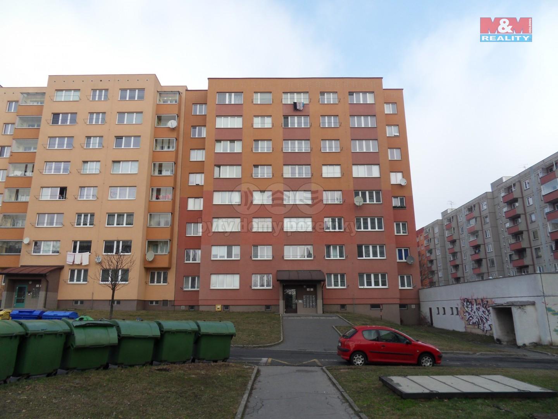 Prodej, byt 2+1, Havířov, ul. Zvonková