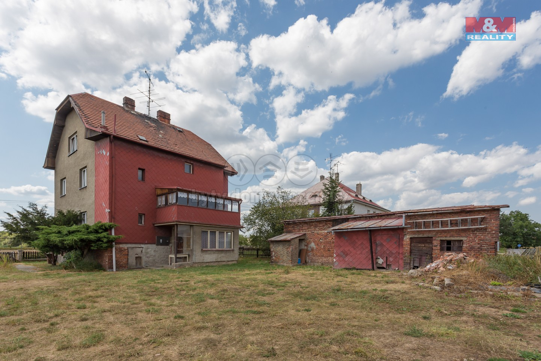 (Prodej, rodinný dům, 684 m2, Brumovice, ul. Opavská), foto 1/22