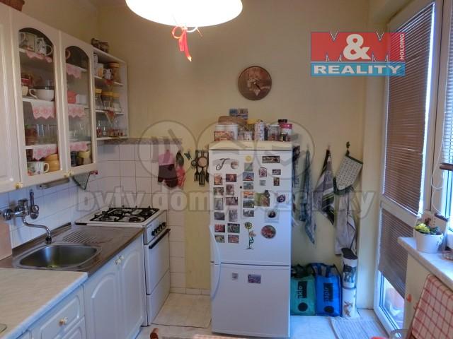 Prodej, byt 1+1, 42 m2, Ostrava - Zábřeh, ul. Výškovická