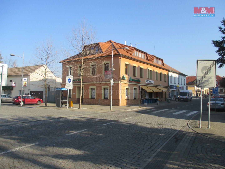 (Pronájem, komerční objekt, 164 m2, Čelákovice), foto 1/18