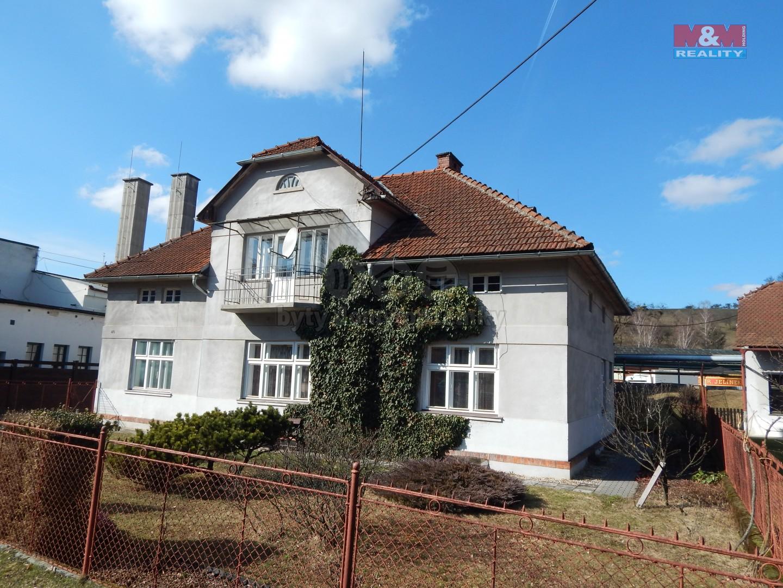 Prodej, rodinný dům, Vizovice, ul. Razov