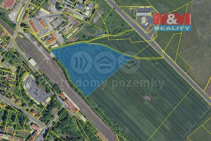 (Prodej, provozní plocha, 31292 m2, Františkovy Lázně)