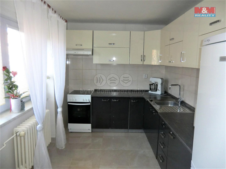 Prodej, byt 4+kk, 76 m2, OV, Most, ul. Antonína Dvořáka