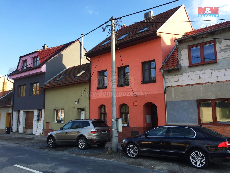 (Prodej, rodinný dům 6+1, 277 m2, Brno - Líšeň), foto 1/24