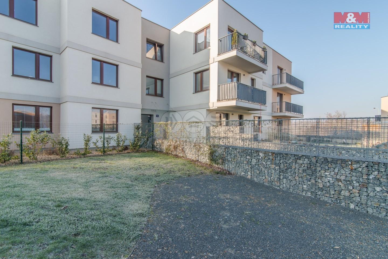 (Prodej, byt 2+kk, 60 m2, Praha 4 - Modřany, ul Provázkova), foto 1/34