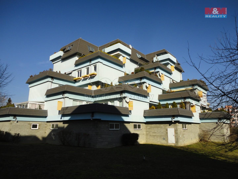 (Pronájem, byt 4+kk, 125 m2, Olomouc, ul. Bacherova), foto 1/23