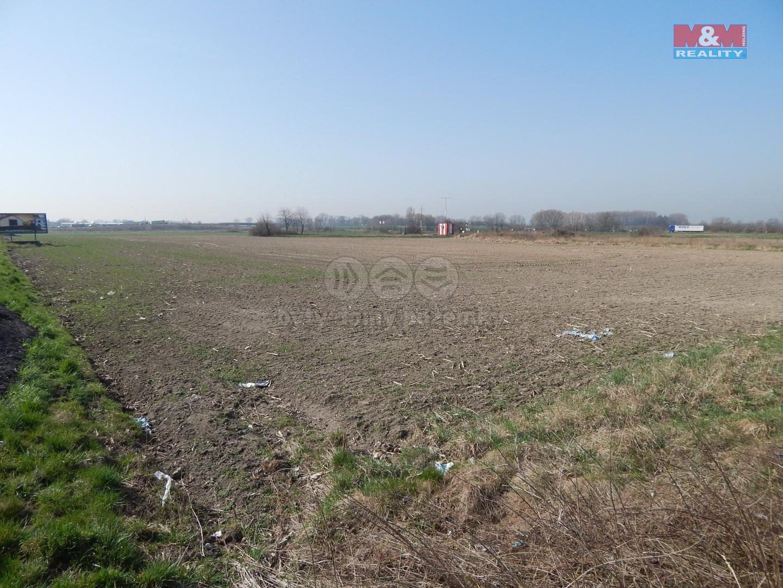 Prodej, pozemek, 17196 m2, Pardubice