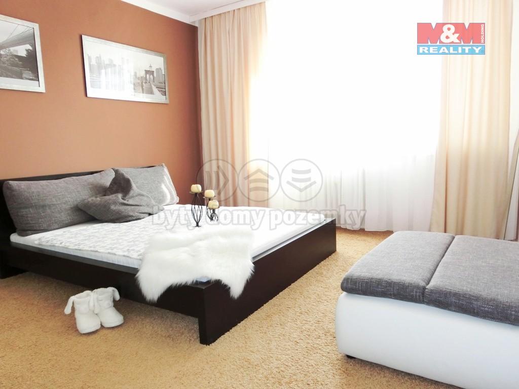 Prodej, byt 2+kk, Nový Jičín, ul. Za Korunou
