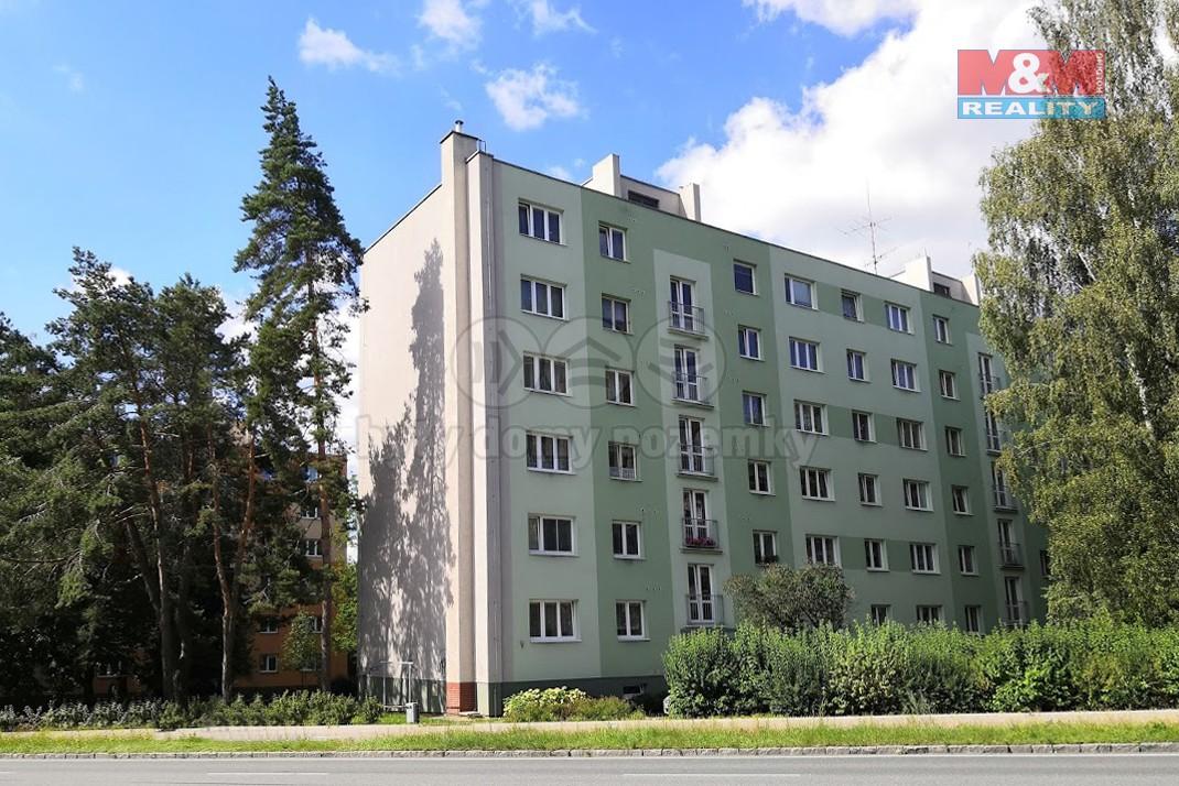 Prodej, byt 2+1, Havlíčkův Brod, ul. Sídliště Pražská