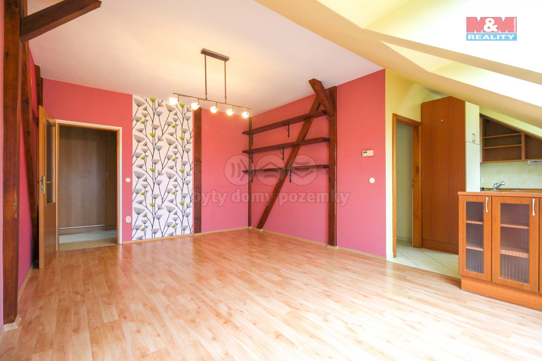 Prodej, byt 3+kk, 75 m2, OV, Krnov, ul. Vodní