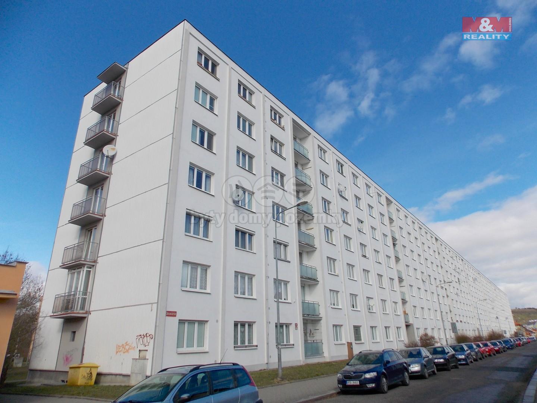 (Prodej, byt 2+1, 58 m2, Plzeň, ul. Železničářská), foto 1/16