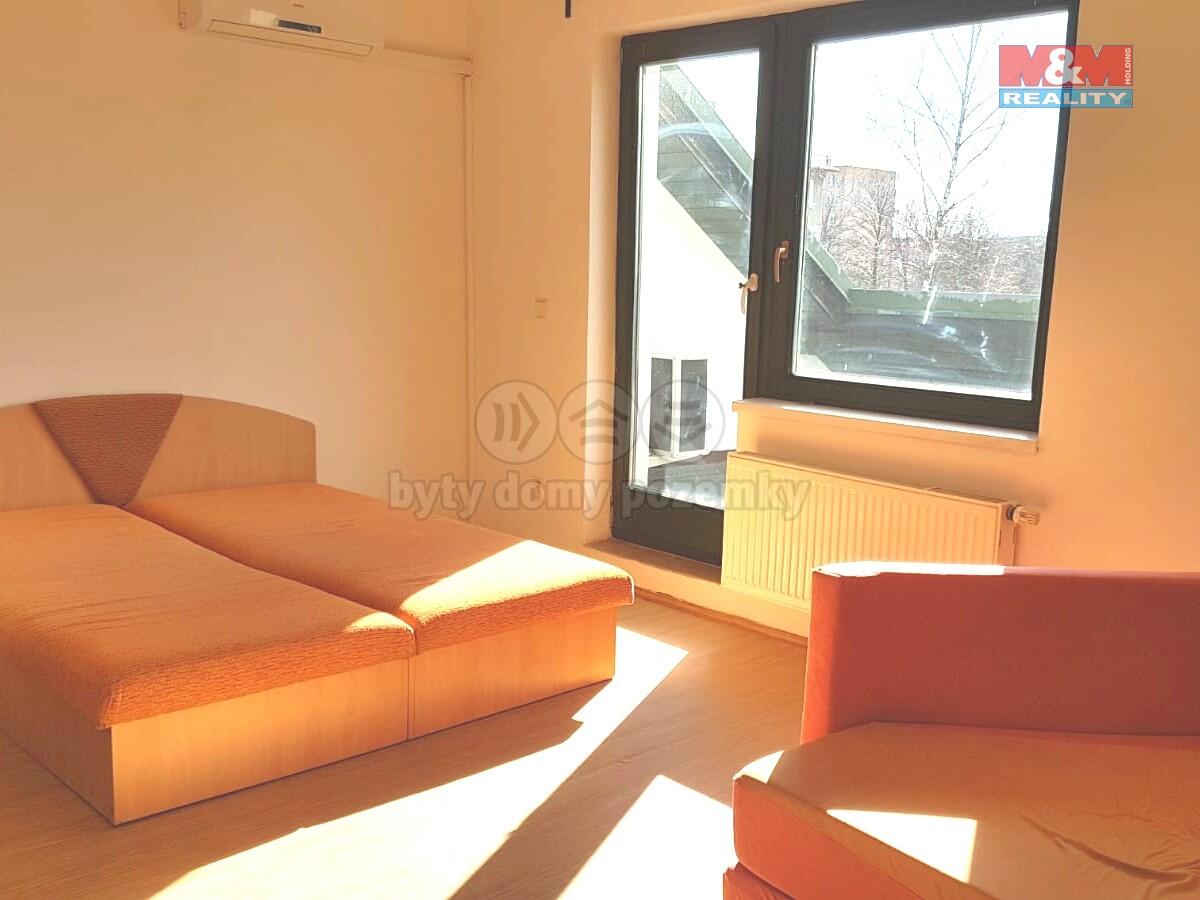 Pronájem, mezonetový byt, 107 m2, Havířov, ul. Dlouhá třída