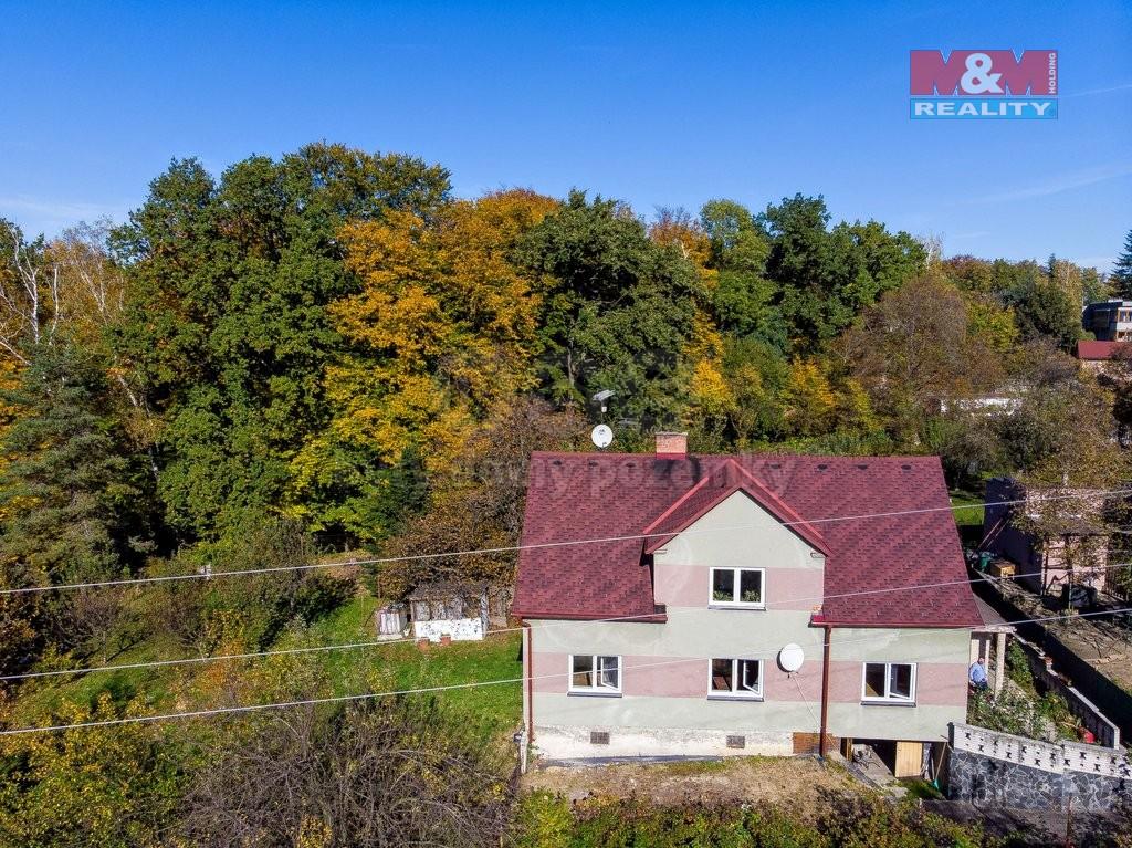 Prodej, rodinný dům, Řepiště