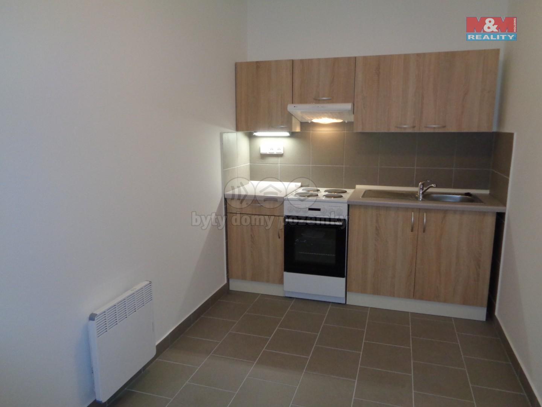 Pronájem, byt 2+kk, 53 m2, Dobruška