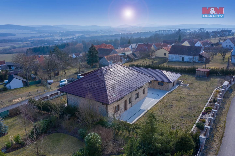 Prodej, rodinný dům 6+kk, Hradčany, Plzeň - Jih