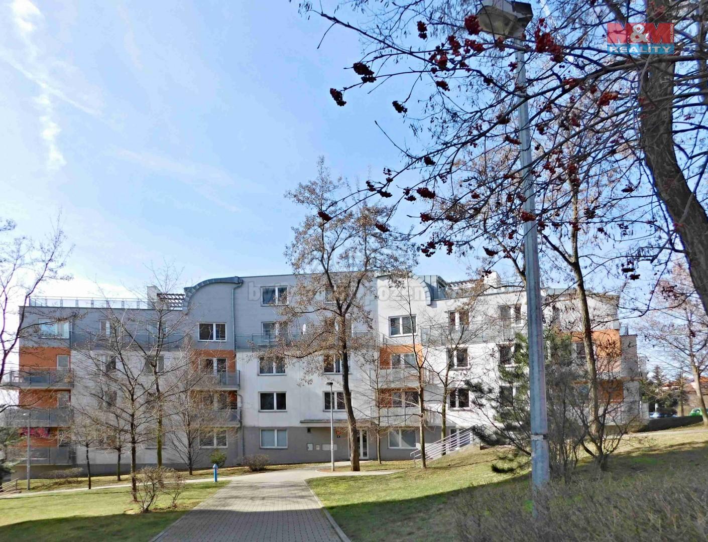 Prodej, byt 2+kk, 43 m2, OV, Praha 10 - Záběhlice