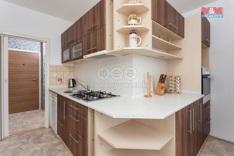 Prodej, byt 1+1, Ostrava - Poruba, ul. Marty Krásové