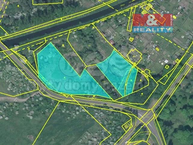 Prodej, pozemek, 8504 m2, Světec