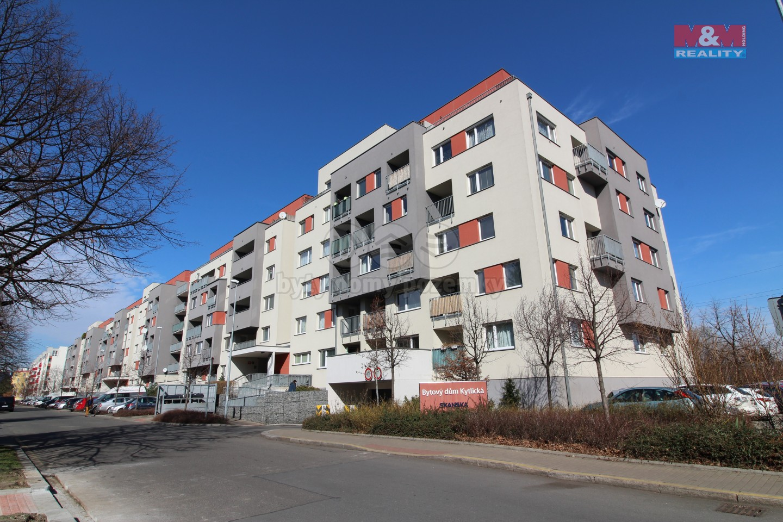 Dům (Prodej, byt 2+kk, 58 m², OV, Praha 9 - Prosek), foto 1/15