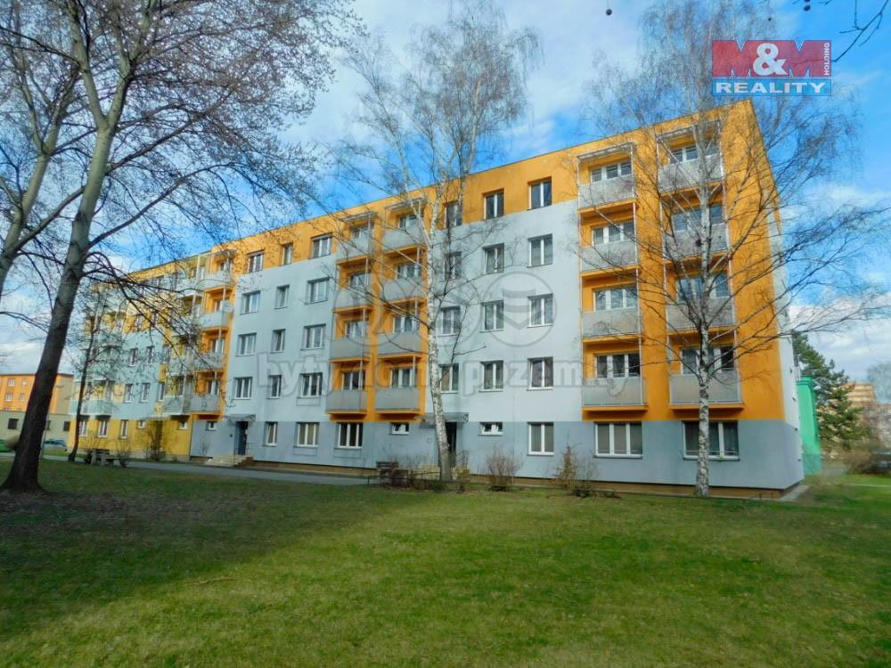 Prodej, byt 1+1, Ostrava, ul. Mitušova
