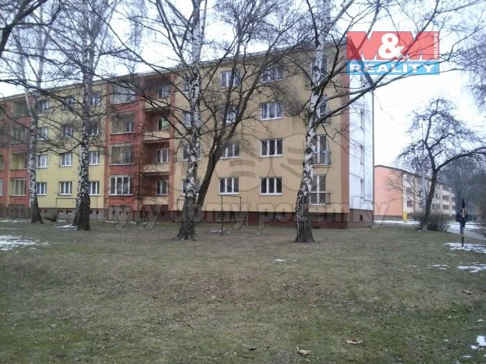 Pronájem, byt 2+1, 56 m2, Ostrava - Hrabůvka, ul. Horní