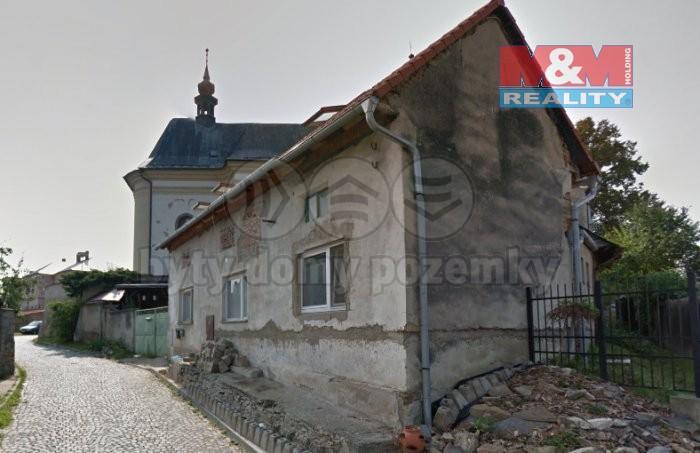 Pronájem, byt 2+kk, 58 m2, Horka nad Moravou