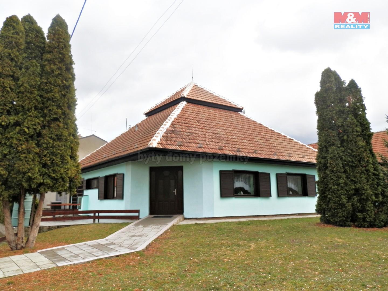 objekt (Prodej, restaurace, 200 m2, Vyškov, Bohdalice), foto 1/19