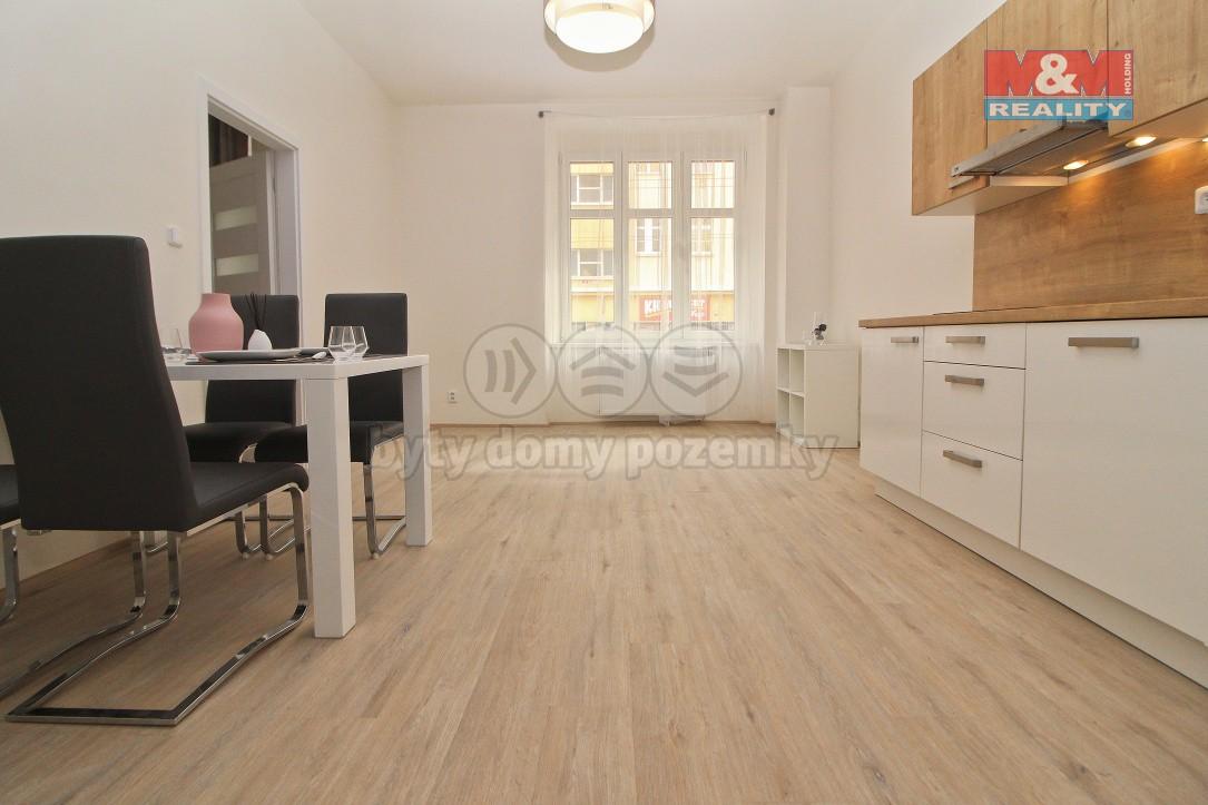 Prodej, byt 3+kk, 82 m2, Plzeň