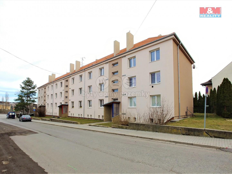 Prodej, byt 2+1, Znojmo, ul. Legionářská