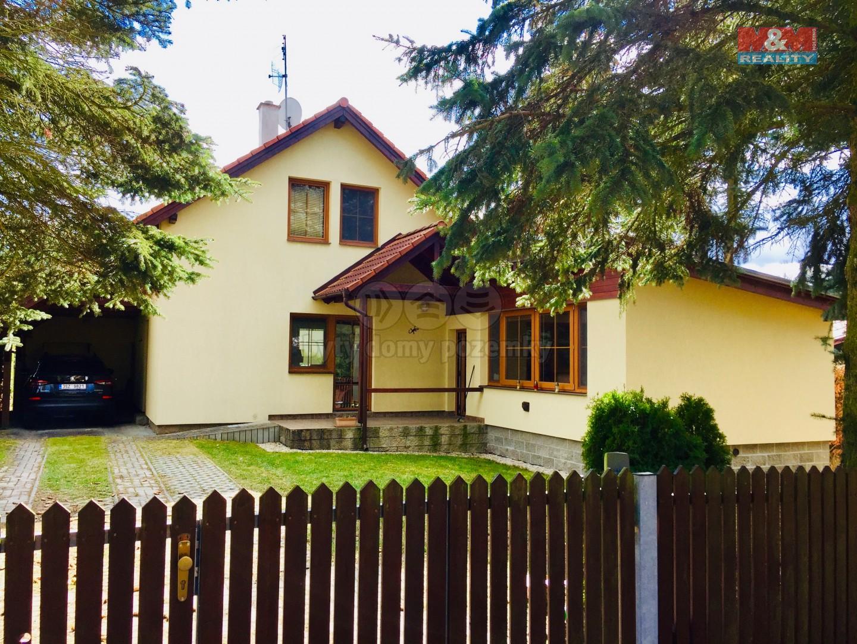 (Prodej, rodinný dům 5+kk, Planá nad Lužnicí, ul. ČSLA), foto 1/24