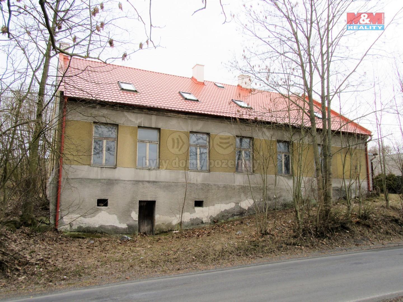 (Prodej, rodinný dům, 305 m2, Veselov), foto 1/20