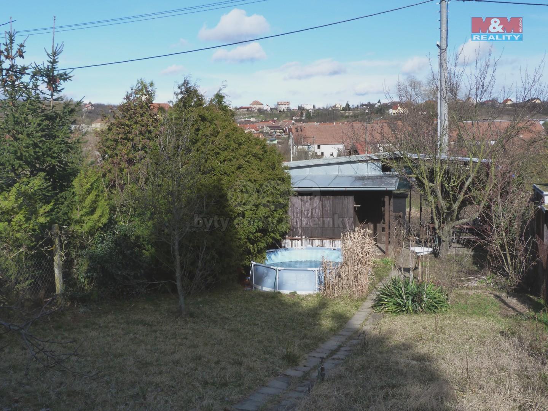 Prodej, zahrada, 309 m2, Dyje