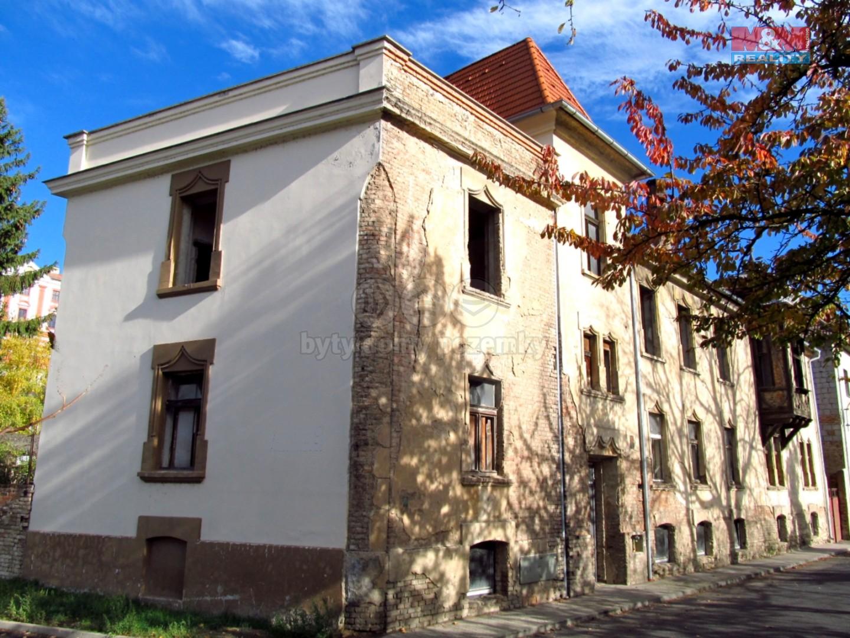 západní štít (Prodej, nájemní dům, 1252 m 2, Litoměřice, Rybáře), foto 1/37