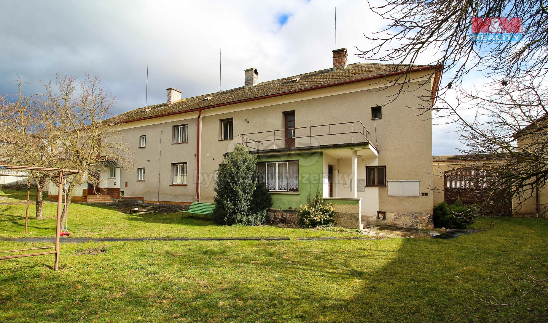 Prodej, rodinný dům, 3069 m2, Hrabová